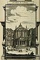 Rome moderne - première ville de l'Europe, avec toutes ses magnificences et ses delices (1713) (14777442781).jpg