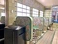 Rookwood Tea Room (Graeter's Ice Cream Parlor), Cincinnati Union Terminal, Queensgate, Cincinnati, OH (47531344041).jpg