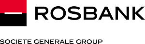 Rosbank - Image: Rosbank logo en