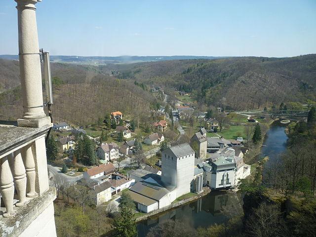 Rosenburg-Mold