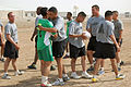 Rough Riders kick off partnership in Iraq DVIDS125535.jpg