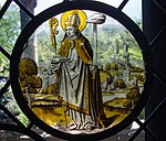 Roundel with Saint Lambrecht of Maastricht (11149).jpg