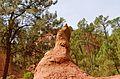 Roussillon Vaucluse sentier des ocres 2013 12.jpg