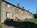 Row of Farm Cottages - geograph.org.uk - 523926.jpg