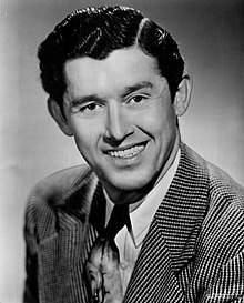 Description de l'image  Roy Acuff 1950.JPG.