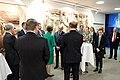 Royal visit to IMO's Maritime Safety Committee (32330375258).jpg