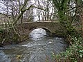 Rudha Bridge on the River Yeo, Devon - geograph-3812664.jpg