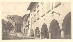 Rudolf Balogh - Battles of the Isonzo postcard 24.jpg