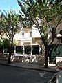 Rue Louis Besquel, Vincennes, lieu de regroupement 17 juillet 1942 Rafle du Vel d'hiv.JPG