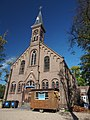 Ruigoord, Kerk foto12.JPG