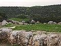 Ruin of Itri, Israel.jpg