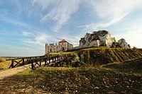 Ruiny zamku Rabsztyn - przemasban71.JPG