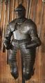 Rustning, 1600-1650 - Skoklosters slott - 108850.tif