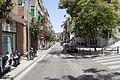 Rutes Històriques a Horta-Guinardó-carrer arenys 07.jpg