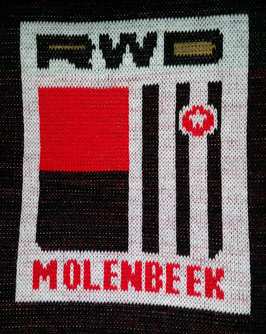 Racing White Daring Molenbeek (5479)
