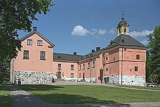 Rydboholm Castle - Rydboholm Castle