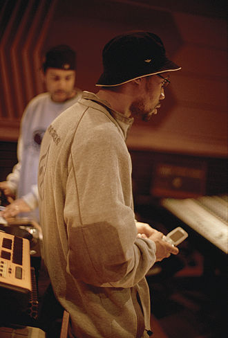 Supreme Clientele - RZA (pictured in 2001) began recording sessions with Ghostface Killah in 1998.