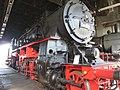 Sächsisches Eisenbahnmuseum, Chemnitz Hilbersdorf. Bild 182.JPG