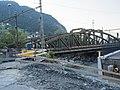 SBB Eisenbahnbrücken über die Landquart, Landquart GR 20190830-jag9889.jpg