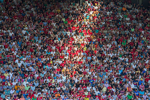 SC Freiburg Fans - QUIZ