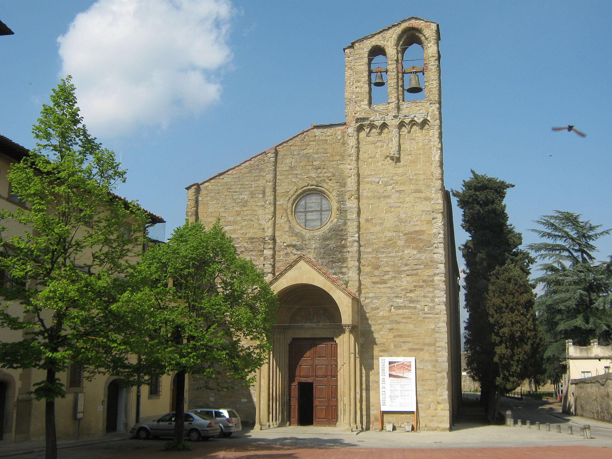 SDomenico-Arezzo