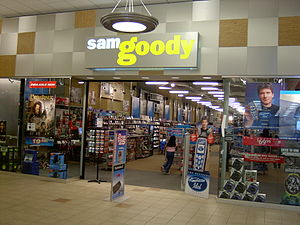 Sam Goody - Image: SG4743 Union Gap (Yakima)