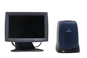 SGI O2 - An SGI O2 (1996)