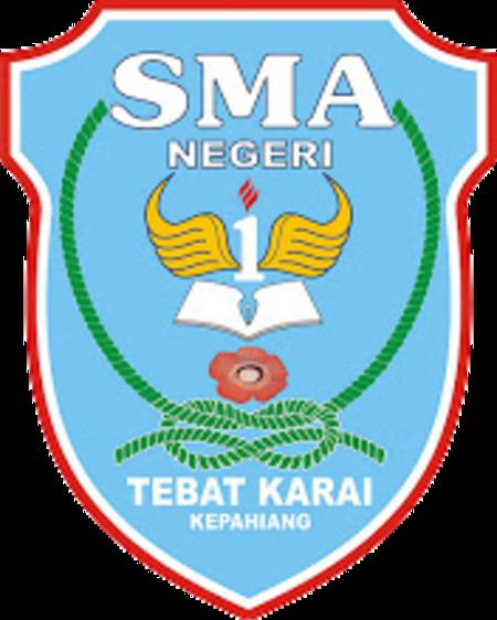 SMA Negeri 1 Tebat Karai