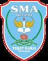 SMA Negeri 1 Tebat Karai.png