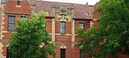 Federation University Australia - WikiVisually