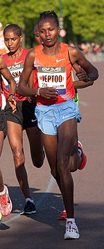 Image illustrative de l'article Priscah Jeptoo