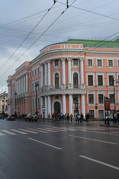 Файл:SPB Newski house 15.jpg