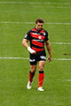 ST vs RCT - December 2011 - Vincent Clerc 4.jpg