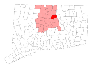 South Windsor, Connecticut - Image: S Windsor CT lg