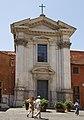 Saint'Egidio, Trastevere, Rome, Lazio, Italy - panoramio.jpg