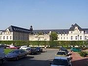 Saint-Cyr-l'École École militaire1