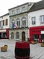 Saint-Pourçain-sur-Sioule (03) Hôtel-de-Ville.JPG
