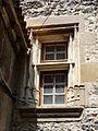 Saint-Saturnin (63) rue Boucherie fenêtre.JPG