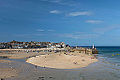 Saint Ives, the beach and the city. Cornwall, England. Picture Image Photography (14885161425).jpg