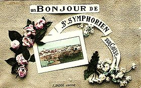 Image illustrative de l'article Saint-Symphorien-sur-Coise