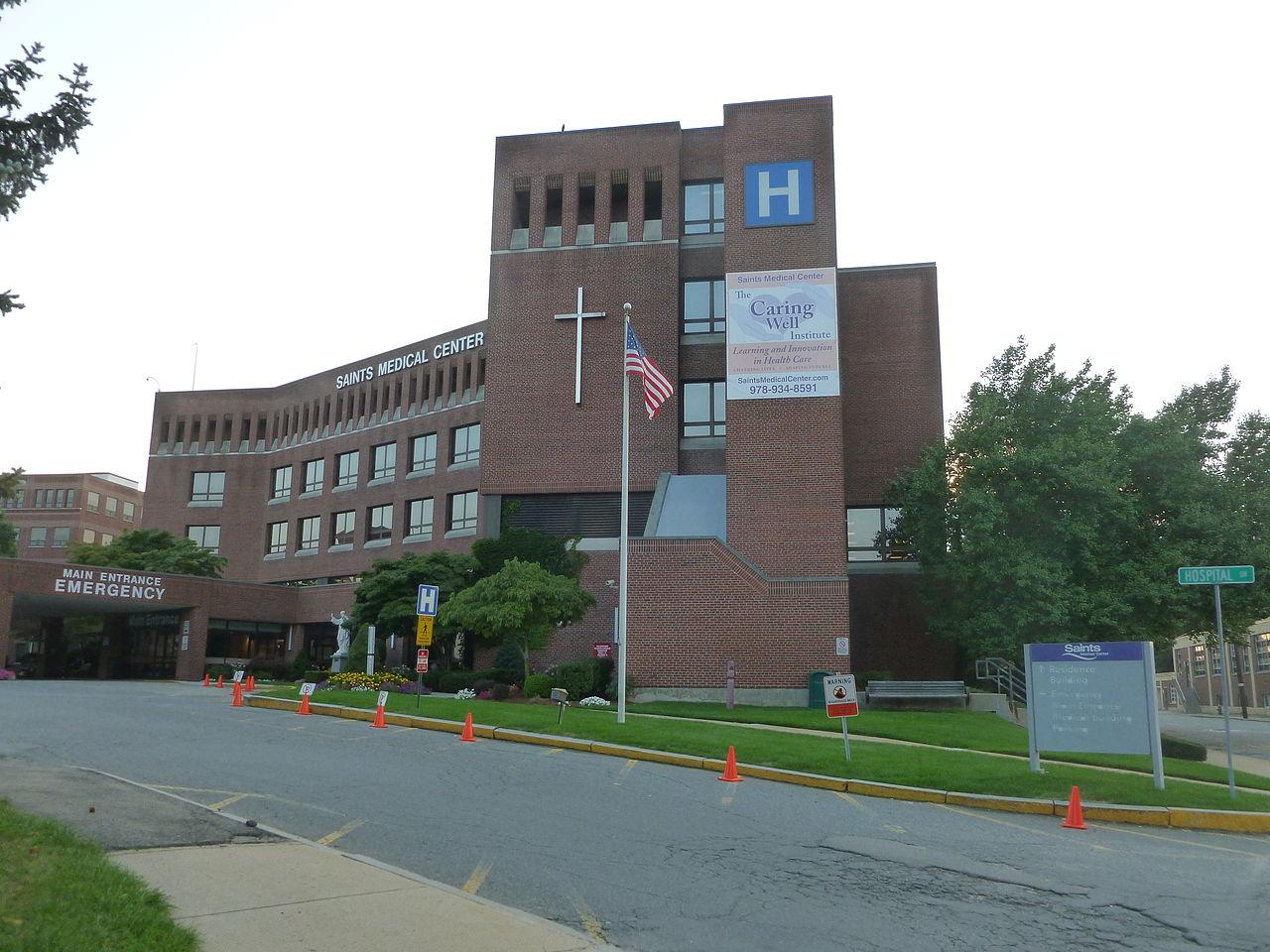 Memorial Hospital Of Rhode Island Trauma Center
