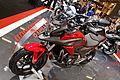 Salon de la Moto et du Scooter de Paris 2013 - Honda - NC 750 - 005.jpg
