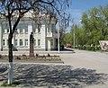 Salsk Art Museum named after V.K.Nechitailo.jpg