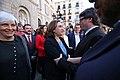 Salutació del president a l'alcaldessa de Barcelona.jpg