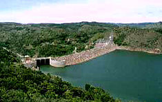 Samanalawewa Dam and Reservoir.jpg