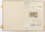 Samhälls- och rättsvetenskap. Tackskrifvelser från nödlidande i Weimar - Hallwylska museet - 105238.tif