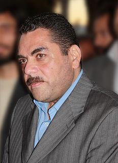 Samir Kuntar Lebanese