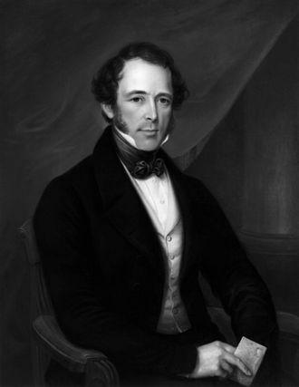 Samuel Cousins - Samuel Cousins by James Leakey, 1843 (National Portrait Gallery, London)