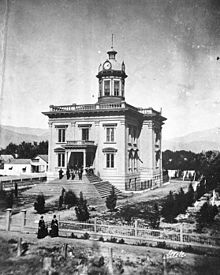 History of San Bernardino, California - Wikipedia