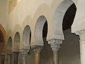 San Cebrián de Mazote iglesia arcos mozarabes ni.jpg